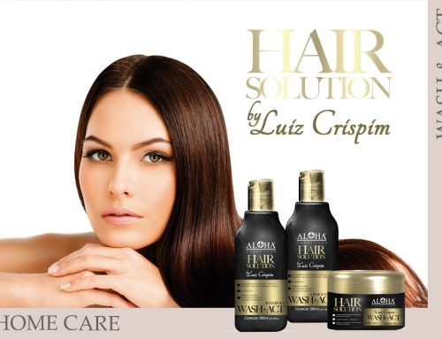 Luiz Crispim Hair Soluction